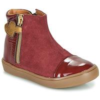 Schoenen Meisjes Laarzen GBB OKITA Bordeaux