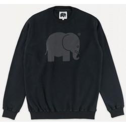 Textiel Heren Sweaters / Sweatshirts Trendsplant CLASSIC CREWNECK 029030MBBC Zwart