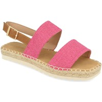Schoenen Dames Sandalen / Open schoenen Buonarotti 1FB-1121 Fucsia