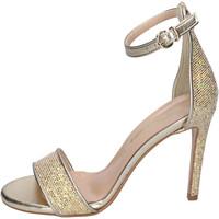 Schoenen Dames Sandalen / Open schoenen Olga Rubini BJ402 Platine