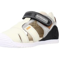 Schoenen Jongens Sandalen / Open schoenen Biomecanics 202136 Wit