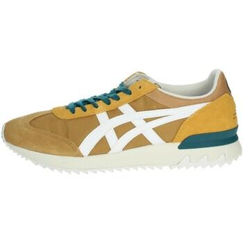 Schoenen Heren Lage sneakers Onitsuka Tiger 1183A194 Mustard