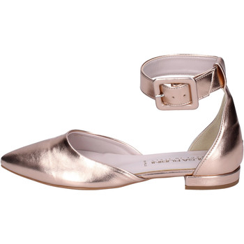 Schoenen Dames Sandalen / Open schoenen Olga Rubini Sandales BJ415 Rose