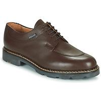 Schoenen Heren Derby & Klassiek Pellet Montario Brown