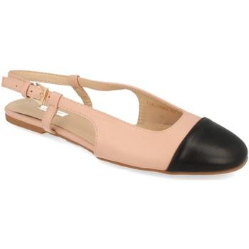 Schoenen Dames Sandalen / Open schoenen Buonarotti 1GK-1082 Rosa