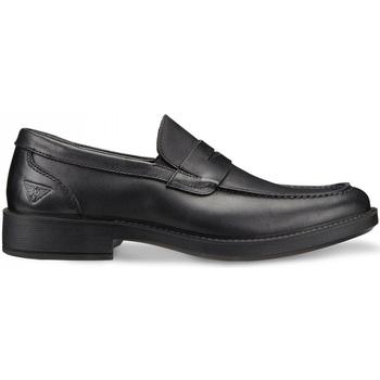 Schoenen Heren Mocassins Docksteps DSM101601 Zwart