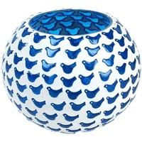 Wonen Kandelaars, kaarshouders Signes Grimalt Votief Azul