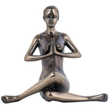Wonen Beeldjes Signes Grimalt Yoga- Koe Pose Dorado