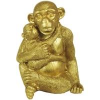 Wonen Beeldjes Signes Grimalt Orangoetan Dorado