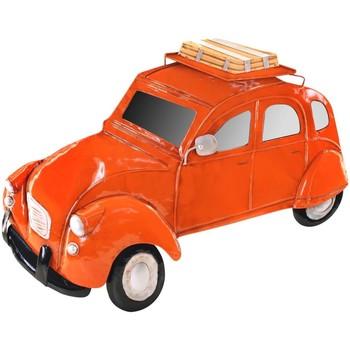 Wonen Beeldjes Signes Grimalt Oranje Muur Auto'S Naranja