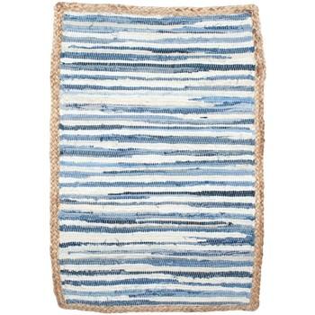 Wonen Kleden Signes Grimalt Tapijt Azul