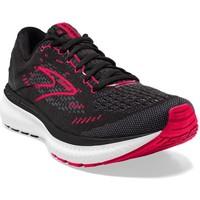 Schoenen Dames Lage sneakers Brooks Glycerin 19 W Noir, Rose