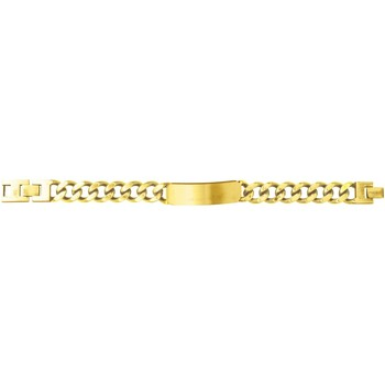 Horloges & Sieraden Heren Armbanden Phebus Bracelet  pour Lui Jaune