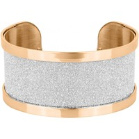 Horloges & Sieraden Dames Armbanden Phebus Bracelet  pour Elle Blanc