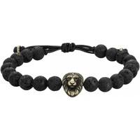 Horloges & Sieraden Heren Armbanden Phebus Bracelet  Legend Cuivre