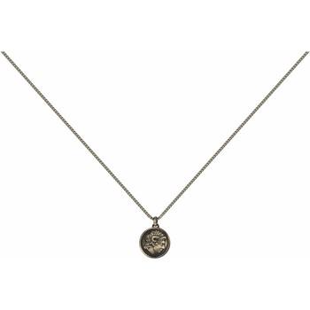 Horloges & Sieraden Heren Kettingen Phebus Collier  Legend Cuivre
