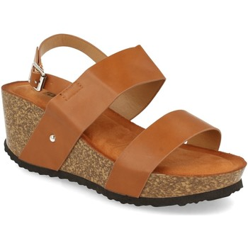 Schoenen Dames Sandalen / Open schoenen Tony.p BQ07 Camel