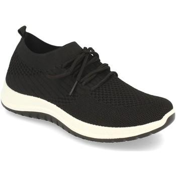 Schoenen Dames Lage sneakers Colilai C1030 Negro