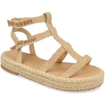 Schoenen Dames Sandalen / Open schoenen Tephani TF2233 Camel