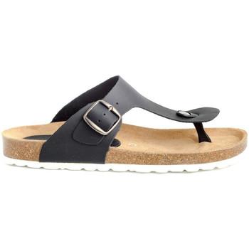 Schoenen Dames Sandalen / Open schoenen Colour Feet MITJANA Zwart