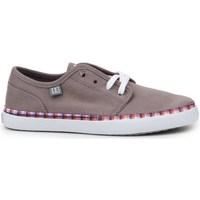 Schoenen Dames Lage sneakers DC Shoes Studio Ltz Beige