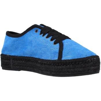 Schoenen Dames Espadrilles Toni Pons FEDRA FR Blauw
