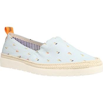 Schoenen Dames Espadrilles Toni Pons BRUNA VE Blauw