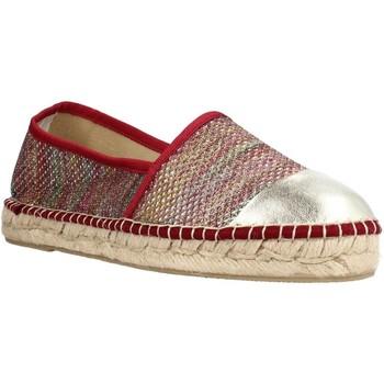 Schoenen Dames Espadrilles Toni Pons RONDA S Rood