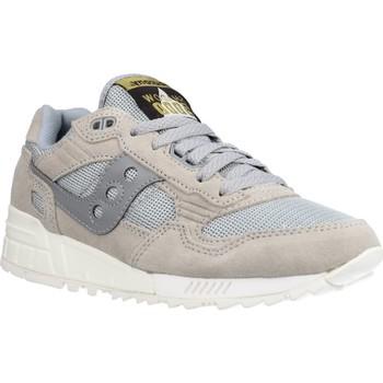 Schoenen Dames Lage sneakers Saucony SHADOW 5000 Grijs