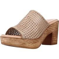 Schoenen Dames Sandalen / Open schoenen Cokketta 1212Y Bruin