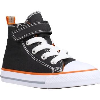 Schoenen Jongens Hoge sneakers Converse CTAS 2V OX STORM Grijs