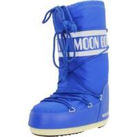Schoenen Dames Snowboots Moon Boot 14004400 075 Blauw