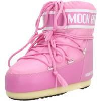 Schoenen Dames Snowboots Moon Boot 14093400 003 Roze