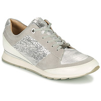 Schoenen Dames Lage sneakers JB Martin 1VILNES Perle