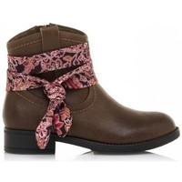 Schoenen Kinderen Laarzen MTNG BOTIN  48076 Brown