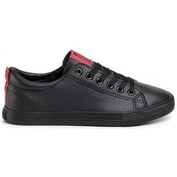 Schoenen Dames Lage sneakers Big Star DD274687 Noir