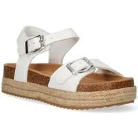 Schoenen Meisjes Sandalen / Open schoenen Xti 55815 wit