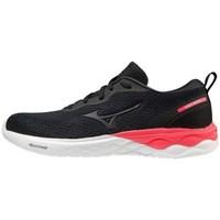 Schoenen Dames Lage sneakers Mizuno Wave Revolt Blanc, Noir, Rouge