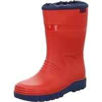 Schoenen Kinderen Regenlaarzen Lurchi Paxo Rouge