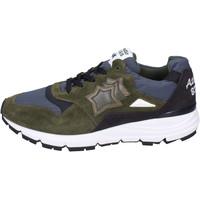 Schoenen Heren Sneakers Atlantic Stars BJ492 Vert
