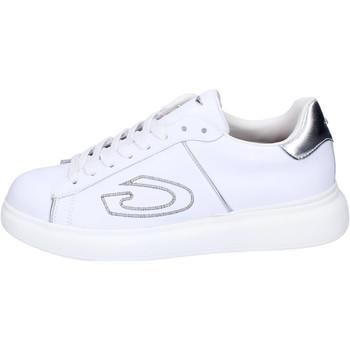 Schoenen Dames Lage sneakers Guardiani BJ521 Blanc
