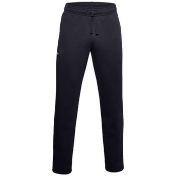 Textiel Heren Trainingsbroeken Under Armour Rival Fleece Pants Noir