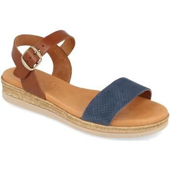 Schoenen Dames Sandalen / Open schoenen Visanze 20046 Azul