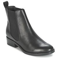 Schoenen Dames Laarzen Aldo CYDNEE Zwart