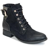 Schoenen Dames Laarzen Aldo SAYDDA Zwart