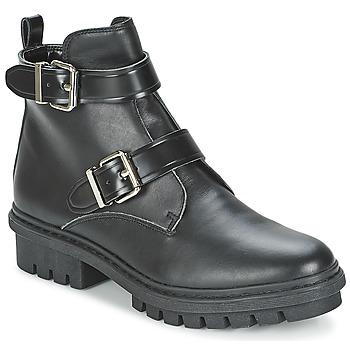 Schoenen Dames Laarzen Aldo ANNE Zwart