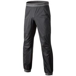 Textiel Heren Broeken / Pantalons Dynafit Transalper 3L U Graphite