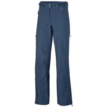 Textiel Dames Chino's Salewa Sesvenna Freak Dst W Bleu