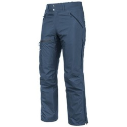 Textiel Dames Trainingsbroeken Salewa Sesvenna WS Bleu