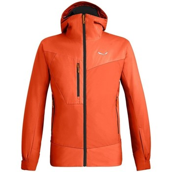 Textiel Heren Jacks / Blazers Salewa Antelao Beltovo Twr Orange